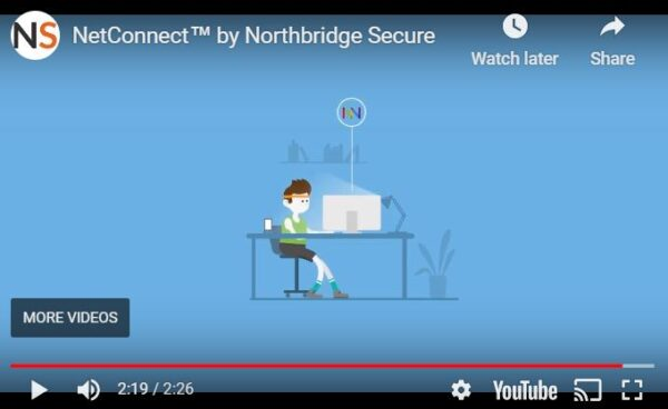 Video for NetConnect
