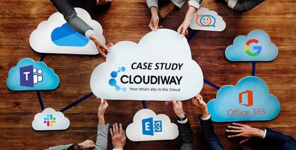 Cloudiway Collaboration Tools Migration & Coexistence