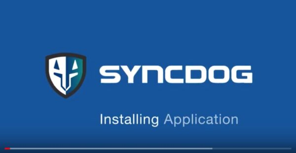 "Video for SyncDog Secure.Systems – A Silicon Review ""Top Security Company to Watch in 2020"" Company"