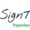 SignTech eSignature Workflow