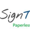 SignTech eSignature Workflow