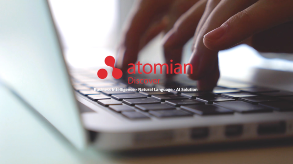 Video for Atomian Discover
