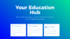 Video for AllyHub – CRM for the International Education Industry
