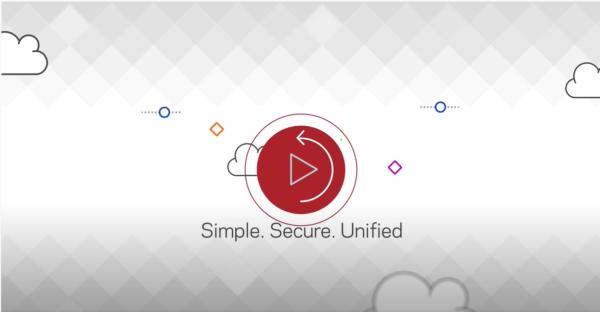 Video for Veritas Backup Exec.