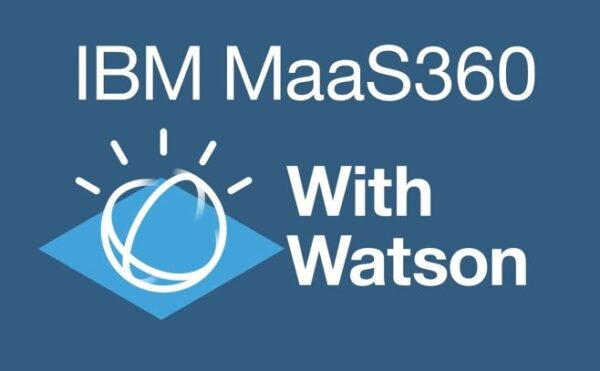Video for IBM MaaS360 With Watson