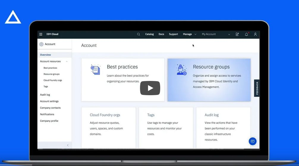 Video for IBM Cloud