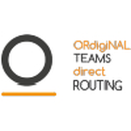 ORdigiNAL Teams Direct Routing