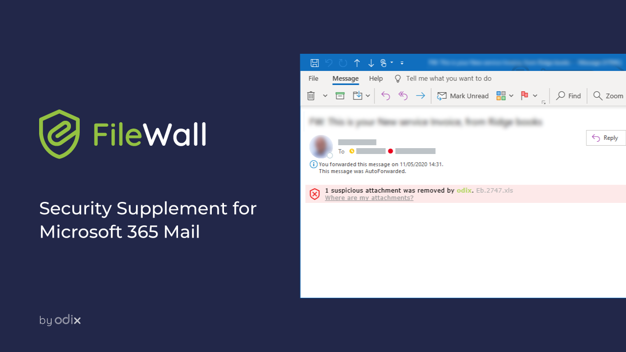 FileWall for Microsoft 365
