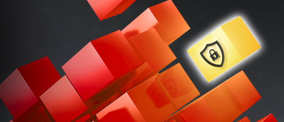 Symantec A Division of Broadcom