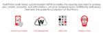 WatchGuard AuthPoint